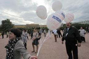 Петербургу добавят гайд-парков – подальше от метро