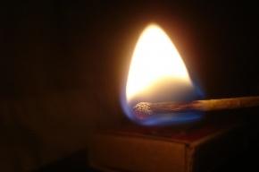 В Ленобласти пенсионер покончил жизнь самосожжением
