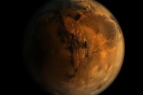 Ученые уверены: на Марсе существовал океан