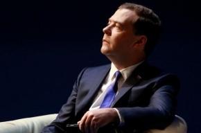 Медведев: В российских городах не должно быть этнических анклавов