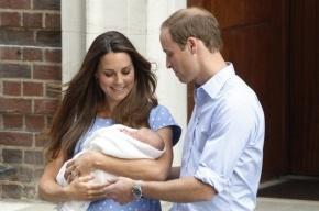 Кейт Миддлтон призналась, что снова беременна