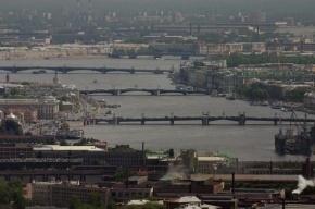 Петербург стал 19-м в рейтинге самых удобных городов России