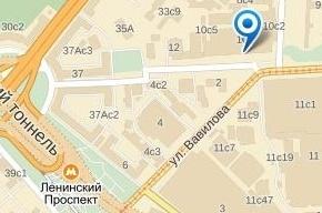 Форточный вор ограбил бизнес-центр в Москве на 4 млн рублей