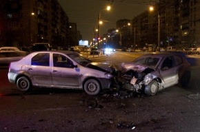 В аварии в Ленобласти погибли три человека