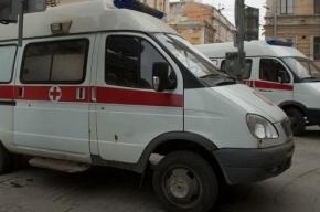 В Москве мужчина получил огнестрельные ранения после покушения