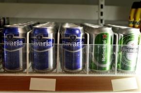 Полтавченко предложил пересмотреть ограничения продажи пива