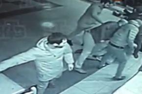 На юге Москвы 20 кавказцев устроили стрельбу в кафе