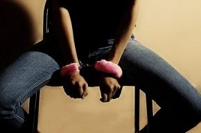 В Москве школьницу пытались продать в сексуальное рабство