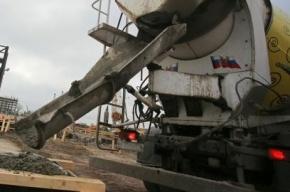 В Ленобласти в ДТП с бетономешалкой пострадали двое