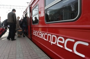 В «Пулково» хотят построить и аэроэкспресс, и легкорельсовый трамвай