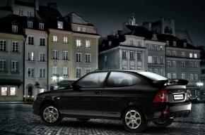 «АвтоВАЗ» выпустит бюджетные версии LADA Priora Coupe