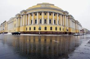 «Водоканал» уберет сточные воды из-под окон Конституционного суда
