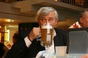 Полтавченко предложил снять в городе ограничения по продаже пива