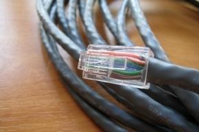 В Приморском районе 10 тысяч абонентов SkyNet остались без интернета