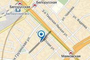 Сотрудник ДПС на служебной машине сбил женщину в Москве