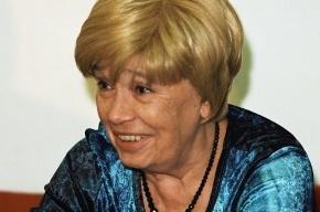 Писательница Ионна Хмелевская скончалась в Польше