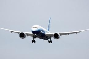 Boeing экстренно сел в Минеральных Водах из-за разгерметизации салона