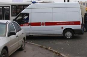 В Ульяновской области автобус врезался в дерево, пострадали 11 человек