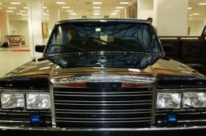 Лимузин для первых лиц России выпустит «ЗИЛ»