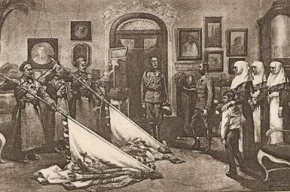 В «Царском Селе» будет открыт Музей Первой мировой войны
