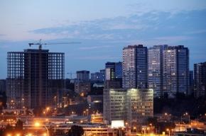 На юго-западе Петербурга появится новый жилой квартал у Финского залива