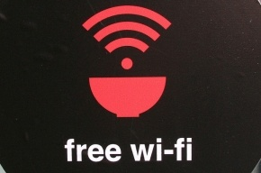 Студент из Петербурга создал карту бесплатных точек Wi-Fi