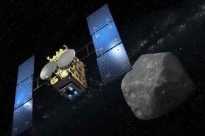 Японские ученые успешно испытали пушку для стрельбы по астероидам
