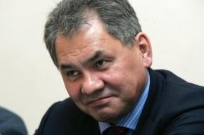 Шойгу: Российские ВС в 2014 году выйдут на показатели ведущих армий