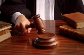 В Петербурге задержан следователь при получении взятки в 400 тысяч рублей