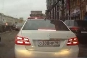 Уголовное дело о наезде Дурова на полицейского закрыли во второй раз