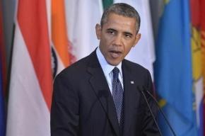 Обама призвал Конгресс прекратить «фарс» и принять бюджет на 2014 год