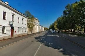 Леонтьевская улица в Пушкине станет пешеходной