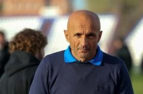 Лучано Спаллетти: «Сегодня «Зенит» показал красивый футбол»