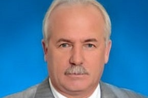Мэр города Ангарска объявил бессрочную голодовку