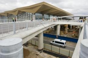 В новый терминал «Пулково» можно пронести бомбу, предупредили тестировщики