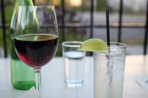 Ученые выяснили, что у пьющих мужчин сердце крепче, чем у трезвенников