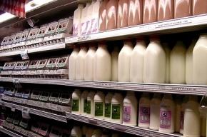 Россия с понедельника ограничит поставки всей молочной продукции из Литвы