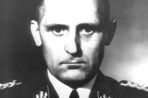 Шефа гестапо Мюллера похоронили на еврейском кладбище