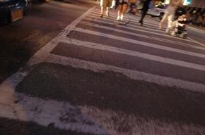 Сбитые на «зебре» в Ярославле дети переходили дорогу на зелёный свет