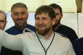 Кадыров заявил, что в Чечне перестали похищать невест