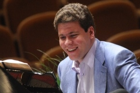 Мацуев может стать ректором петербургской консерватории