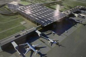 Новый терминал аэропорта «Пулково» откроется 4 декабря