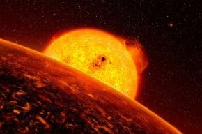 Учеными обнаружена «планета-двойник» Земли