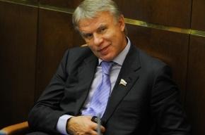Сенатор Фетисов дал объяснения по поводу квартиры жены