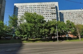 В Москве студент ВГИКа выбросился из окна общежития