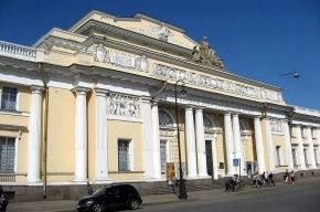 В Михайловском саду собрались строить новый корпус Этнографического музея