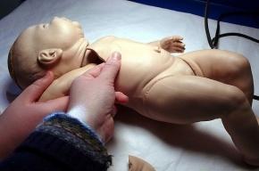 Тела пяти младенцев обнаружены в мусорном контейнере в Подмосковье