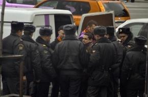 Жители Бирюлево вышли на улицы после убийства кавказцем 25-летнего москвича