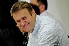 Суд изменил приговор Навальному с реального на условный