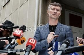 Ройзман заплатит пять тысяч рублей за пост в блоге